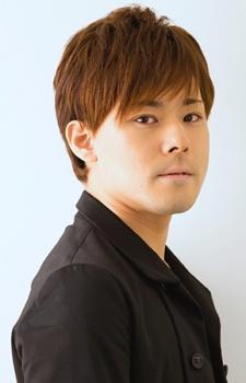 Yokoyama, Masaru