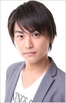 Koumoto, Keisuke