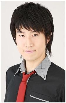 Sasaki, Atsushi