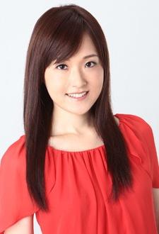 Takeuchi, Ayako