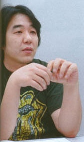 Hirata, Tomohiro