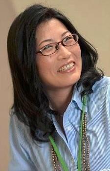 Kazui, Hiroko