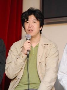 Mizuno, Ryou
