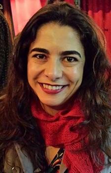 Pereira, Silvia Suzy