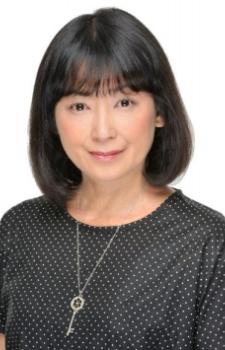 Minaguchi, Yuko
