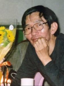 Shudou, Takeshi