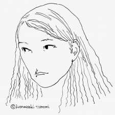Komazaki, Tomomi
