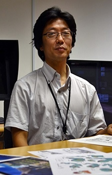 Nakayama, Atsushi
