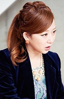 Higashimura, Akiko