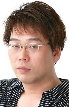 Nomura, Kenji