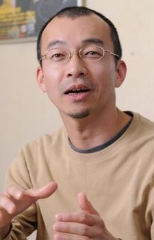 Muraki, Yasushi