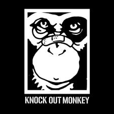 Knock Out Monkey,