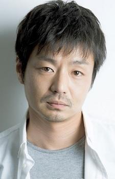 Mizuhashi, Kenji