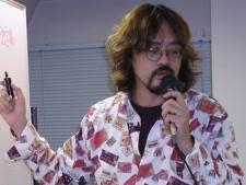 Maekawa, Atsushi