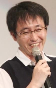 Kimura, Ryuuichi