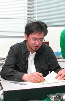Nakazawa, Kazuto