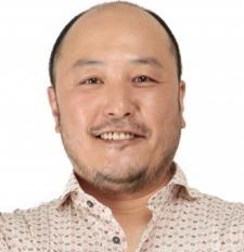 Yamashita, Akira