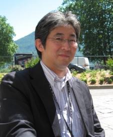 Uda, Kounosuke