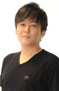 Nomura, Tetsuya
