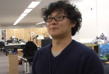 Kaneko, Yuuji