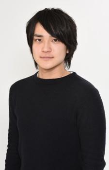 Sugawara, Shinsuke