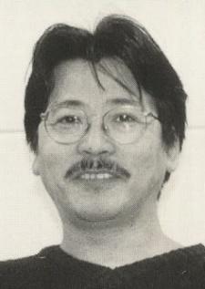 Akiyama, Katsuhito