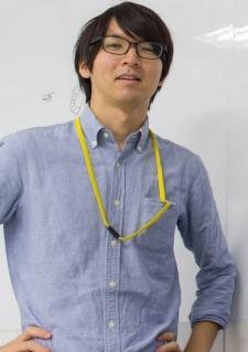 Arai, Youjirou