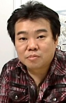 Takeda, Yuusuke