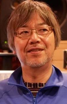 Komori, Shigeo