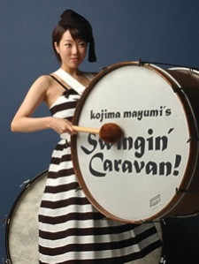 Kojima, Mayumi