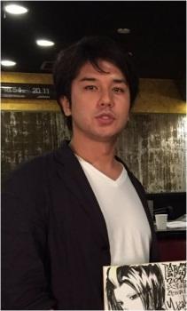 Sukeno, Yoshiaki