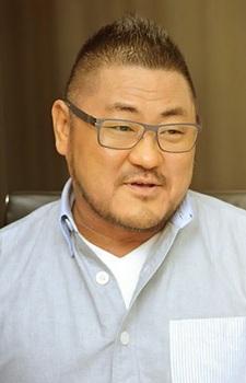 Okabe, Keiichi