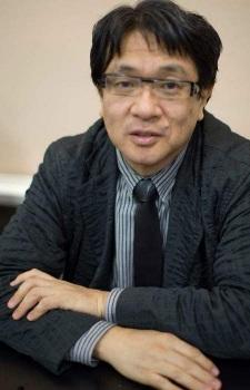 Kikuchi, Hideyuki