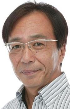 Tanaka, Hideyuki