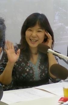 Shimada, Michiru
