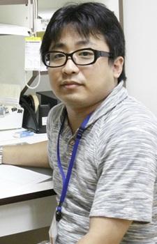 Nagayama, Nobuyoshi