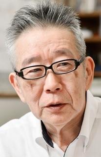 Kogawa, Tomonori