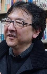 Abe, Noriyuki