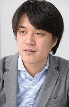 Ezaki, Shinpei