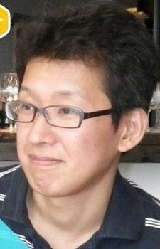 Takadera, Takeshi