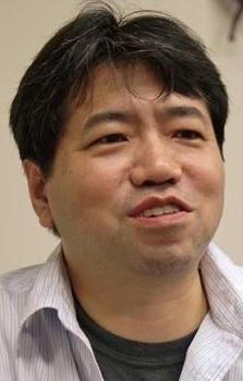 Takeuchi, Nobuyuki