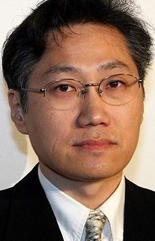 Chung, Peter