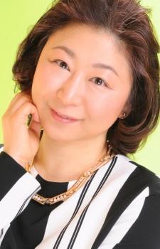 Kobayashi, Yuko