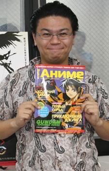Nakayama, Daisuke