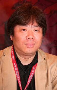 Kawamoto, Toshihiro