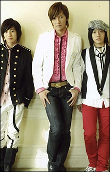 w-inds.,