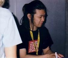 Shiki, Satoshi