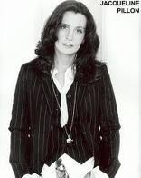 Pillon, Jacqueline