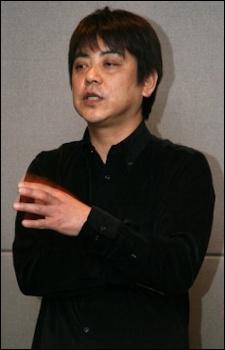 Yatabe, Katsuyoshi