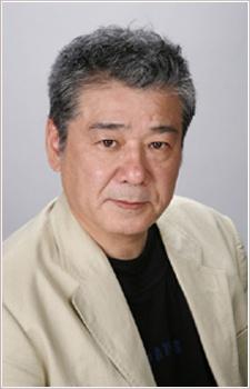 Sugou, Takayuki